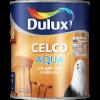 Dulux Celco Aqua / Дулюкс Селко Аква Матовый лак для внутренних работ